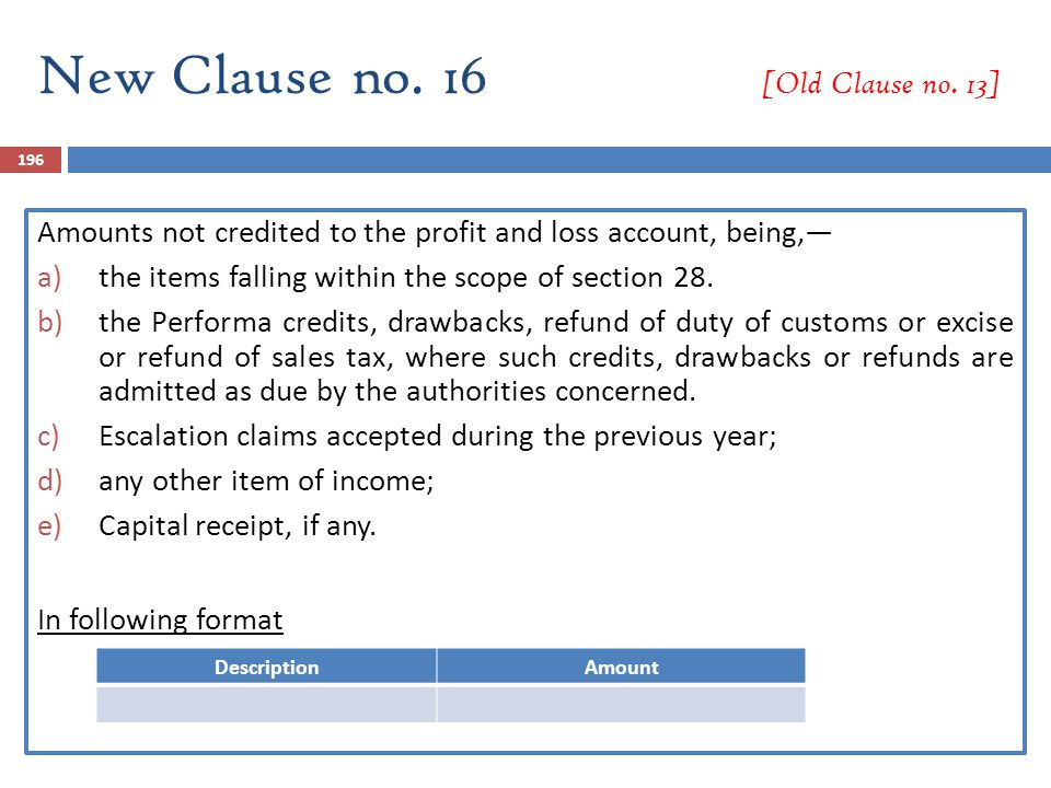 New Clause no. 16 [Old Clause no. 13]